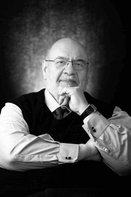 Simeon Soterakis